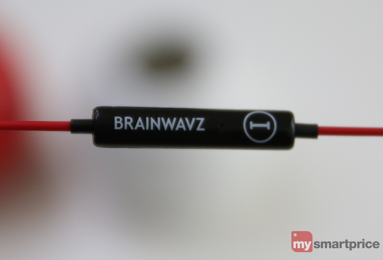 Brainwavz Delta earphones Review - Performance