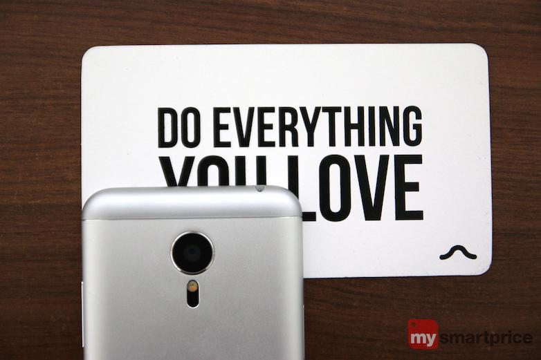 Meizu MX5-Camera