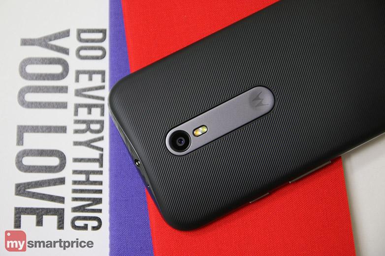 Motorola Moto G 3rd Gen Review - Camera