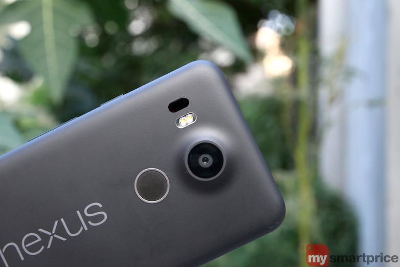Google Nexus 5X audio and video