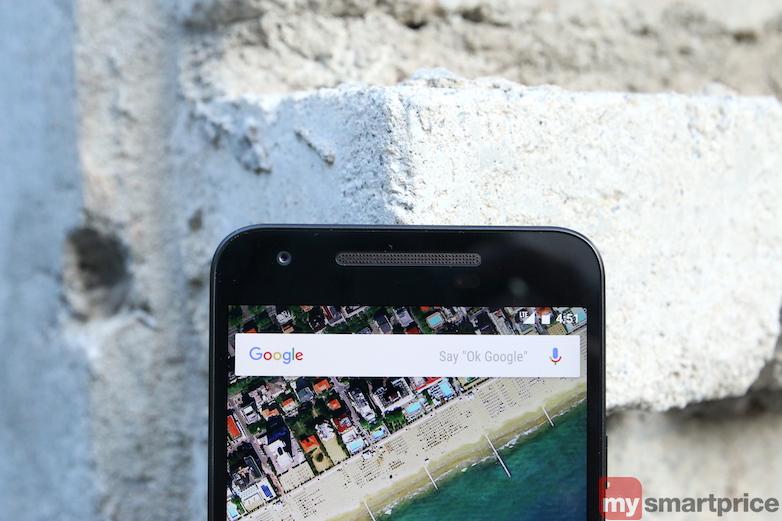 Google Nexus 5X hardware