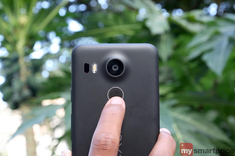 Google Nexus 5X hardware 2