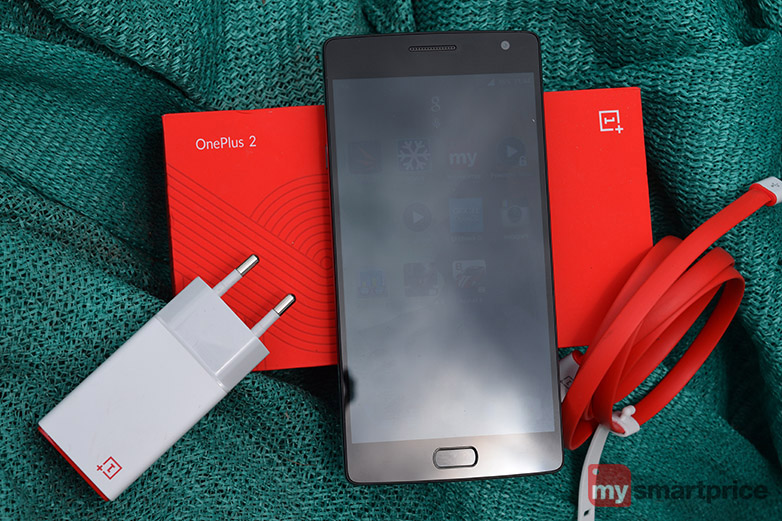 OnePlus 2 Review - Box Shot