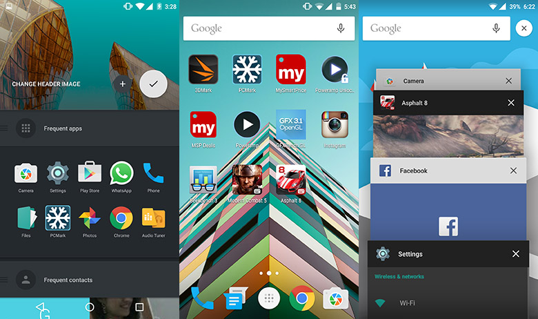 OnePlus 2 Review - Software