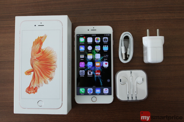 Apple iPhone 6s Plus Review - Introduction