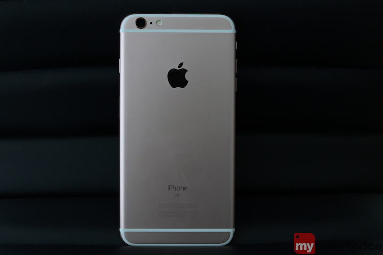 Apple iPhone 6s Plus Review - Hardware 2