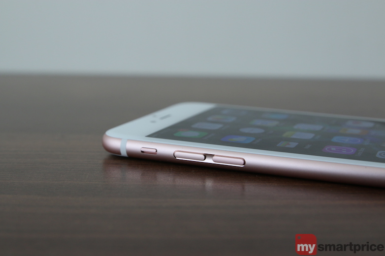 Apple iPhone 6s Plus Review - Audio and Video