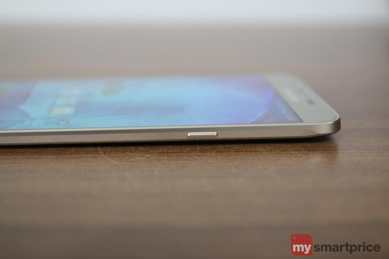 Samsung Galaxy A8 Review - Design