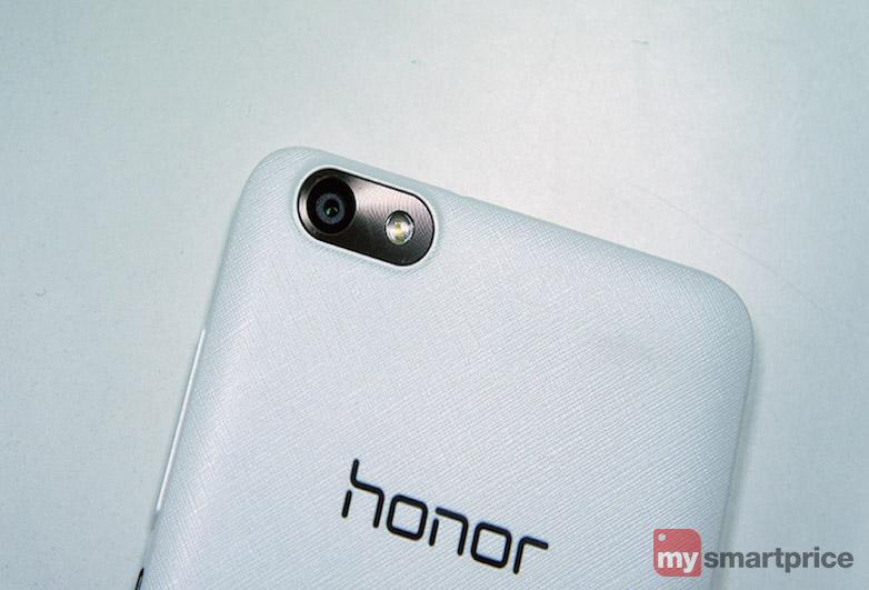 Honor 4X-camera