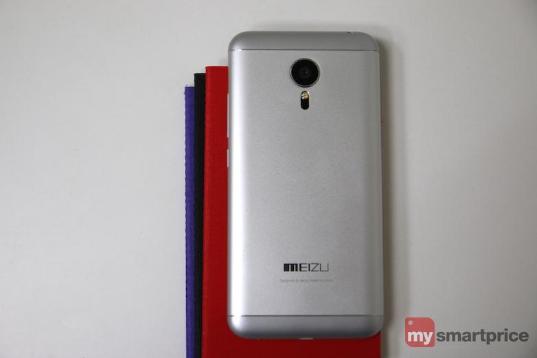Meizu MX5-Design2