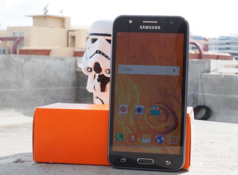 Samsung Galaxy J5-Display