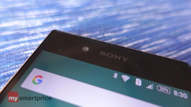 Sony Xperia Z5 hardware